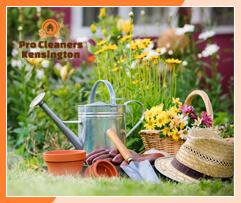 Gardening Services SW7