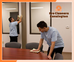 Office Cleaning SW7