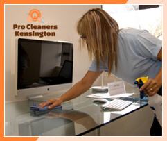 Office Cleaning Kensington
