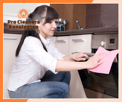 Oven Cleaning SW7