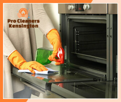 Oven Cleaning Kensington