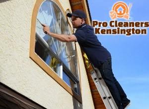 Window Cleaning Kensington