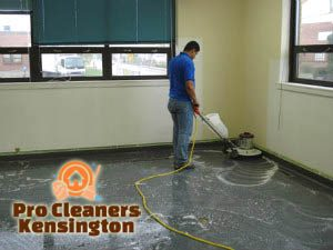 Floor Cleaning Kensington